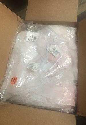David's Bridal- Whisper Flower Girl Dress - Girls Size 3 kids for Sale in Henderson, NV