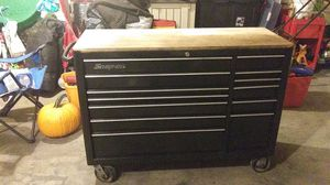 Snap on tool box for Sale in Lancaster, PA