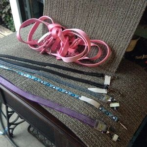 Dog collars and leashes for Sale in Columbus, OH