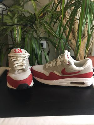 Nike Air Max 1 Air Max Day Women's 6 for Sale in Denver, CO