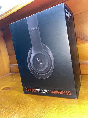 Beats Studio Wireless for Sale in Atwater, CA