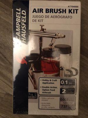 Air Brush Kit for Sale in Avon Park, FL