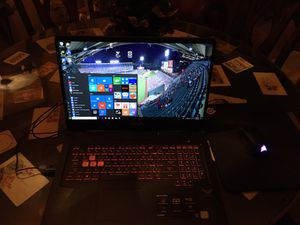 Asus gaming Laptop for Sale in Wahneta, FL
