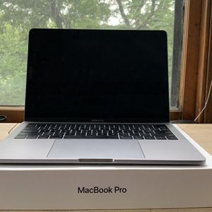 """13"""" Space Grey MacBook Pro W/ AppleCare+ for Sale in Chicago, IL"""