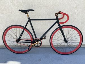 Fixie for Sale in Stanton, CA