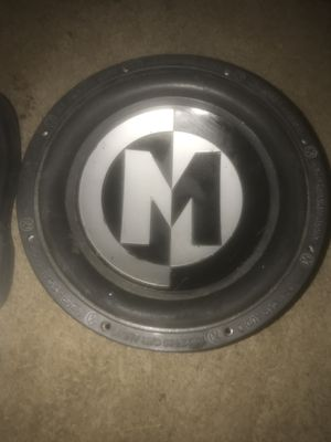 """Memphis 12"""" for Sale in Raleigh, NC"""