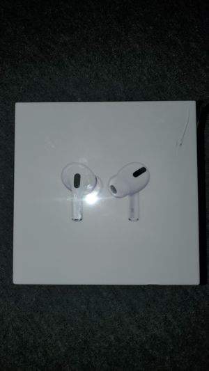 Airpod pros for Sale in Los Angeles, CA