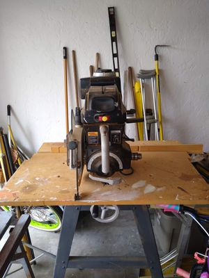 Table Saw for Sale in Cape Coral, FL