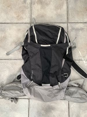 Hiking Backpack The North Face Litus 32 for Sale in Cambridge, MA