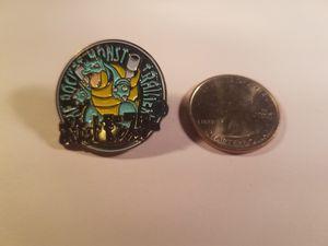 *SHIP ONLY* Japanese Blastoise Hard Enamel Collectible Pokemon Pin Pocket Monsters Badge for Sale in Phoenix, AZ