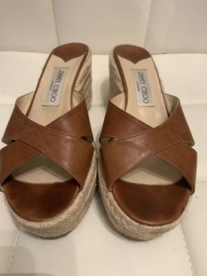 Jimmy Choo wedges for Sale in Peoria, AZ