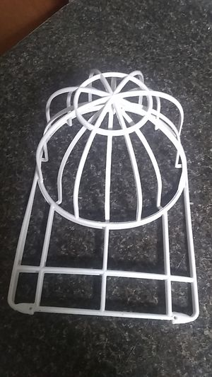 Baseball cap dishwasher drying rack for Sale in Moultrie, GA