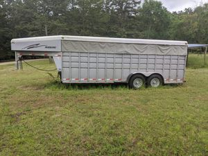 2002 Travalong trailer for Sale in Concord, NC