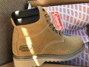 """Work Boots size """"11 for Sale in Hawthorne, CA"""
