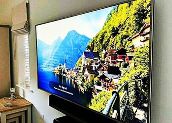 FREE Smart TV - LG for Sale in Crawford,  WV