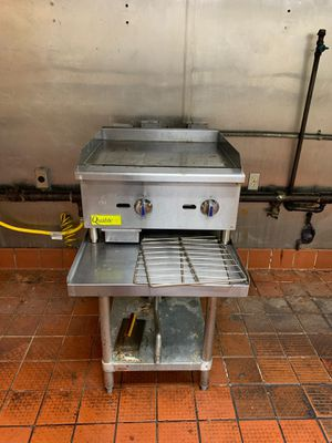 KITCHEN COMMERCIAL APPLIANCES for Sale in Orlando, FL