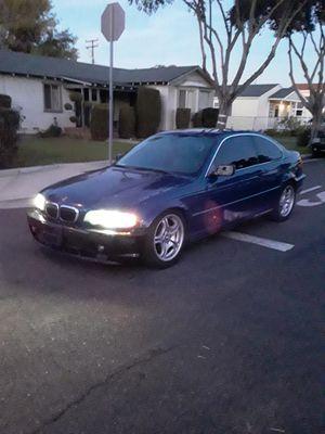 2002 BMW 328ci for Sale in Redondo Beach, CA