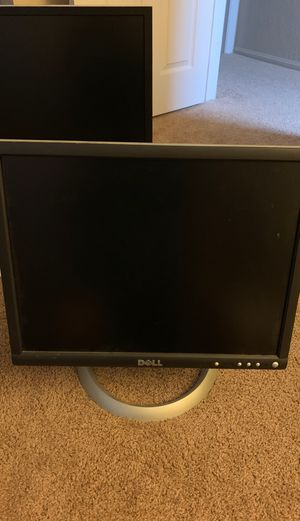 "Dell computer monitor 20"" for Sale in San Diego, CA"