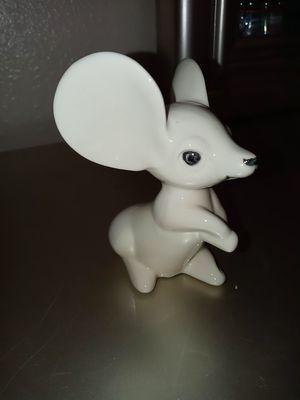 Vintage Ceremic Big Ear Mouse for Sale in Wood Village, OR