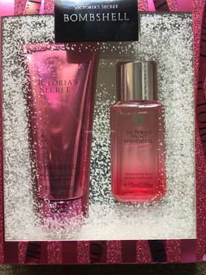 Victoria Secret Fragrance & Lotion for Sale in Orange, CA