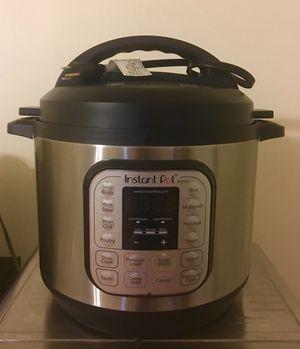 8 Qt Instant Pot for Sale in Brea, CA