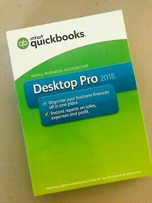 QuickBooks Desktop Pro Mac and Windows for Sale in Riviera Beach, FL