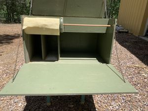 Camping Kitchen Box for Sale in Pinetop-Lakeside, AZ