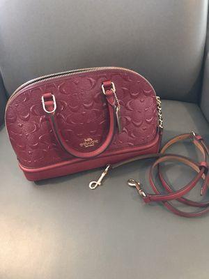 Coach mini satchel for Sale in Downey, CA