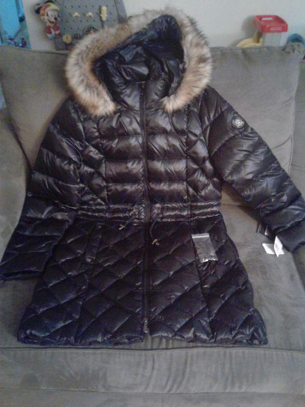 Dawn levy coat