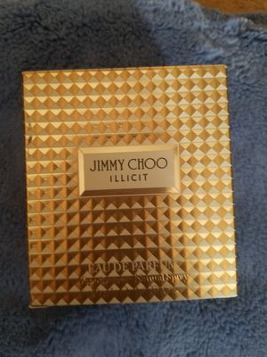 Perfume nuevo Jimmy choo illicit para mujer 1.3 for Sale in Moreno Valley, CA
