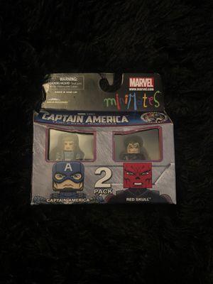 Marvel Captain America Vs Red Skull for Sale in Alexandria, VA