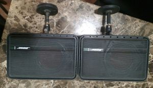 Bose Outdoor Speakers for Sale in Columbus, OH
