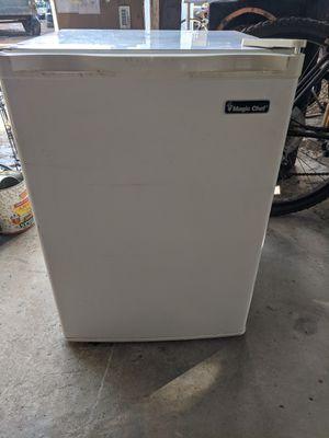 magic mini fridge for Sale in Modesto, CA