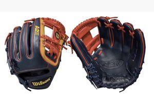 Wilson A2K Datdude Gm 11.5 Infield Baseball Glove - Right Hand Throw for Sale in Monrovia, CA