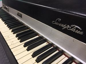 Rhodes Stage Piano Seventy Three for Sale in Severn, MD