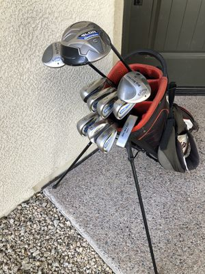 Ping G2 11 Piece Golf Club Set for Sale in Gilbert, AZ