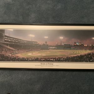 Red Sox - Yankees Rivalry at Fenway for Sale in Manchester, CT