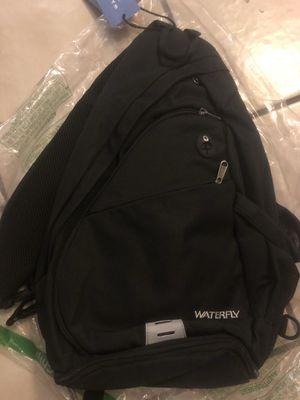 Waterfly sling backpack for Sale in Phoenix, AZ