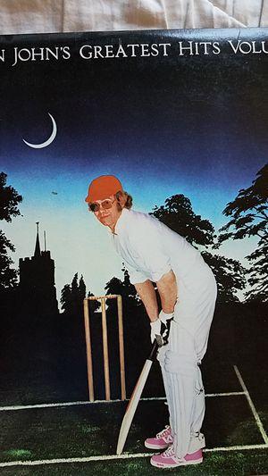 Elton John - Greatest hits volume II for Sale in Woodbine, MD