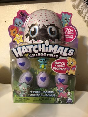 Hatchimals for Sale in Palmdale, CA