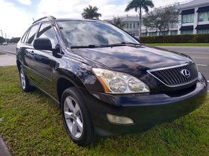 2007 Lexus 350 $500 Down!! Drive now!! for Sale in Boca Raton, FL