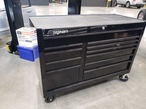 snap on toolbox for Sale in Nashville, TN