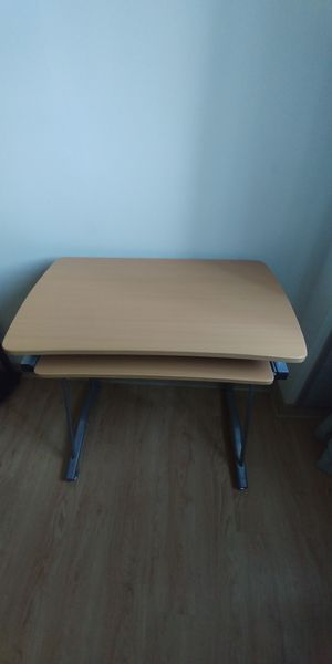 Computer table new....2feet7 by 1feet7 for Sale in Everett, MA