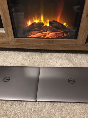 Dell Precision 5510 touch screen 15.6 inch Laptop with Intel Core i7-6820HQ 2.7GHz for Sale in Lawrenceville, GA