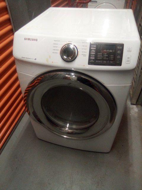 Samsung Steam Dryer