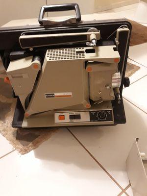Singer InstaLoad 16 Graflex Film Projector for Sale in Belmont, NC