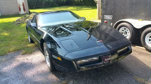 1984 Corvette with 2 tops for Sale in Columbus, OH