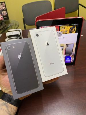 IPHONE 8 64GIG ALL CARRIERS AVAILABLE for Sale in Garland, TX