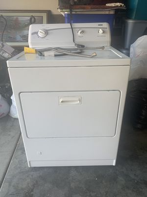 Gas Dryer for Sale in Tulare, CA