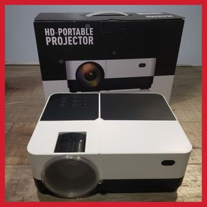 HD-Portable Projector for Sale in San Bernardino, CA